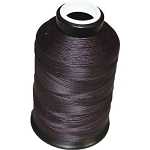 8 oz Sunguard B-92 Outdoor Thread - Black Cherry